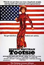 Movie in a Parks, August 07, 2019, 08/07/2019, Sydney Pollack's Tootsie (1982): Oscar-Winning Comedy with Dustin Hoffman, Jessica Lange, Teri Garr (Outdoors)