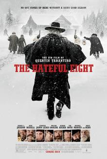 Films, July 20, 2019, 07/20/2019, Quentin Tarantino's The Hateful Eight (2015): Oscar Winning Mystery Drama With Samuel L. Jackson And Kurt Russell
