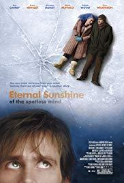 Movie in a Parks, August 09, 2019, 08/09/2019, Eternal Sunshine of the Spotless Mind (2004): Oscar-Winning Comedy with Jim Carrey, Kate Winslet, Tom Wilkinson (Outdoors)