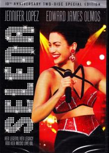 Films, July 01, 2019, 07/01/2019, Selena (1997): Biographical Musical Drama WithJennifer Lopez