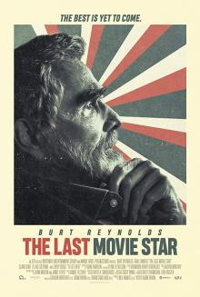 Films, July 27, 2019, 07/27/2019, The Last Movie Star (2017): Glory Days Are Behind For An Actor