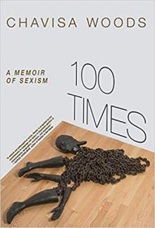 Author Readings, July 08, 2019, 07/08/2019, 100 Times: A Memoir of Sexism