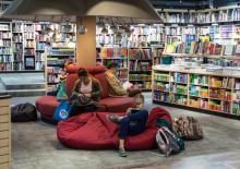 Festivals, June 29, 2019, 06/29/2019, Literary Festival: Reading the African Diaspora