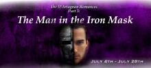 Plays, July 28, 2019, 07/28/2019, The Man in the Iron Mask: Musketeers in the Park