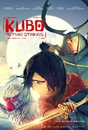 Movie in a Parks, August 07, 2019, 08/07/2019, Kubo and the Two Strings (2016): Animated Adventure (Outdoors)