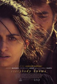 Films, July 27, 2019, 07/27/2019, Everybody KnowsWith Penélope Cruz And Javier Bardem (2018):TheSecrets Are Revealed
