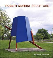 Author Readings, July 20, 2019, 07/20/2019, Robert Murray: Sculpture