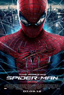 Films, August 03, 2019, 08/03/2019, The Amazing Spider-Man (2012): Fourth Of The Series