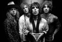 Concerts, July 12, 2019, 07/12/2019, The Struts: British Rockers