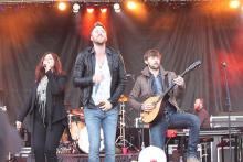 Concerts, July 26, 2019, 07/26/2019, Lady Antebellum: Country Hitmakers