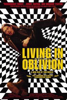Films, August 17, 2019, 08/17/2019, Living in Oblivion (1995): A Film On Filmmaking
