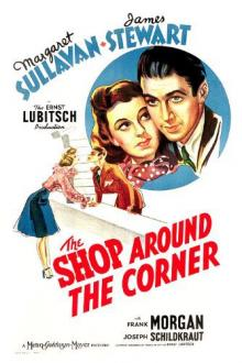 Films, December 17, 2019, 12/17/2019, The Shop Around the Corner (1940): Unexpected Love Between Employees