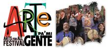 Festivals, August 03, 2019, 08/03/2019, Arte Pa' Mi Gente / Arts For All Festival