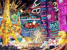 Videos, July 02, 2019, 07/02/2019, American Circus: Times Square as an Eternal Carnival
