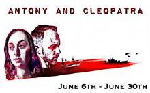 Plays, June 30, 2019, 06/30/2019, Antony & Cleopatra: Shakespeare Outdoors