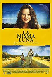 Movie in a Parks, June 24, 2019, 06/24/2019, Under the Same Moon (2007): Son Seeks Mother Across the Border (Outdoors)