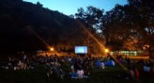 Movie in a Parks, July 01, 2019, 07/01/2019, Summer Short Films (Outdoors)