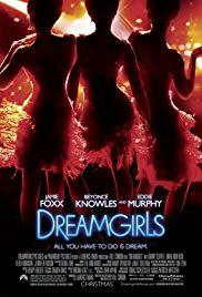 Movie in a Parks, August 02, 2019, 08/02/2019, Dreamgirls (2006): Oscar-Winning Musical with Beyonce, Jamie Foxx, Eddie Murphy (Outdoors)