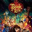 Movie in a Parks, August 19, 2019, 08/19/2019, The Book of Life (2014): Animated Adventure-Comedy (Outdoors)