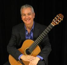 Concerts, July 06, 2019, 07/06/2019, World-Renowned Classical Guitarist