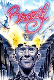 Movie in a Parks, July 18, 2019, 07/18/2019, Brazil (1985): Futuristic Drama with Jonathan Pryce, Robert De Niro, Bob Hoskins (Outdoors)