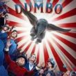 Movie in a Parks, August 15, 2019, 08/15/2019, Dumbo (2019): Flying Elephant Fantasy with Colin Farrell, Michael Keaton, Danny DeVito (Outdoors)