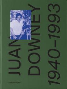 Author Readings, June 29, 2019, 06/29/2019, Juan Downey, 1940-1993: Chilean Artist