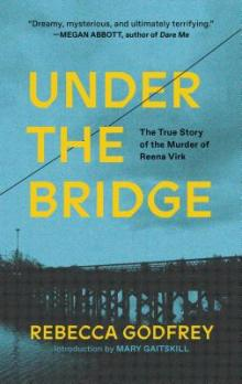 Author Readings, June 30, 2019, 06/30/2019, Under the Bridge: A Haunting Modern Tragedy