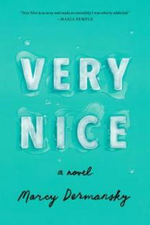 Author Readings, July 16, 2019, 07/16/2019, Very Nice: Wickedly Smart Novel