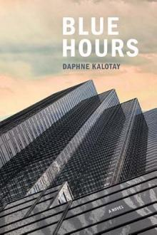Author Readings, July 25, 2019, 07/25/2019, Blue Hours: A Life-Changing Friendship