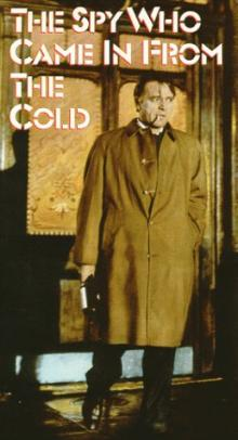 Films, July 06, 2019, 07/06/2019, The Spy Who Came In from the Cold (1965): Two Time Oscar Nominated Cold War Drama With Richard Burton