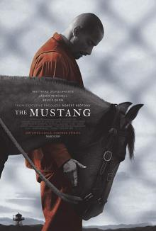 Films, August 22, 2019, 08/22/2019, The Mustang (2019): Rehabilitation With Wild Horses