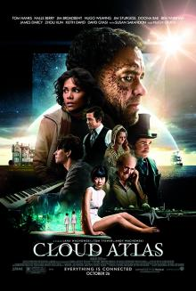 Films, July 12, 2019, 07/12/2019, Cloud Atlas (2012): Action Drama WithTom Hanks, Halle Berry And Hugh Grant
