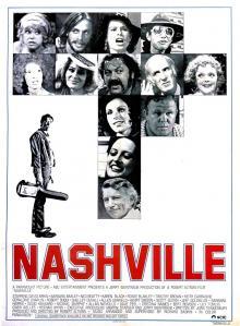 Films, July 15, 2019, 07/15/2019, Nashville (1975): Oscar Winning Comedy Drama