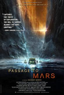 Films, July 18, 2019, 07/18/2019, Passage to Mars (2016): The First Martian Road Trip