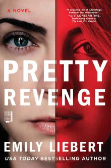 Author Readings, July 17, 2019, 07/17/2019, Pretty Revenge: Psychological Thriller