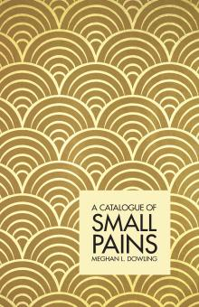 Author Readings, July 18, 2019, 07/18/2019, A Catalogue of Small Pains: A Family's Secret of Cruelty