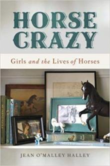 Author Readings, July 09, 2019, 07/09/2019, Horse Crazy: Girls and the Lives of Horses