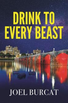 Author Readings, July 14, 2019, 07/14/2019, Drink to Every Beast: Romantically Charged Environmental Legal Thriller