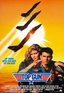 Films, July 19, 2019, 07/19/2019, Top Gun (1986): Oscar Winning Action Drama WithTom Cruise
