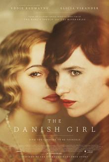 Films, July 19, 2019, 07/19/2019, The Danish Girl (2015): Oscar Winning Love Story Of Two Artists