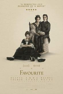 Films, July 26, 2019, 07/26/2019, The Favourite (2018): Oscar Winnning Story Of  British Queen