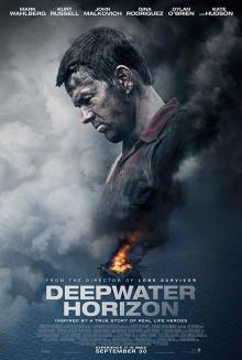 Films, July 26, 2019, 07/26/2019, Deepwater Horizon (2016): Two Time Oscar Nominated Drama On A Disaster