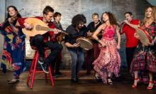 Concerts, July 27, 2019, 07/27/2019, Southern Italian Tarantella and Pizzica Concert