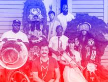 Concerts, July 25, 2019, 07/25/2019, Infectious Funk and Elaborate Costumes