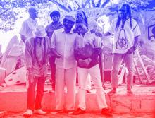 Concerts, August 08, 2019, 08/08/2019, Reggae-Fusion Band Celebrates 45 Years