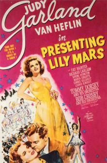 Films, July 20, 2019, 07/20/2019, Presenting Lily Mars With Judy Garland (1943): Town Girl Dreams To Be A Stage Actress