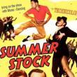 Films, August 14, 2019, 08/14/2019, Summer Stock (1950): Sister Brings Too Many Guests