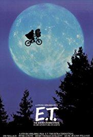 Movie in a Parks, August 05, 2019, 08/05/2019, Steven Spielberg's E.T. the Extra-Terrestrial (1982): 4-Time Oscar Winner (Outdoors)