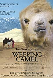 Movie in a Parks, July 24, 2019, 07/24/2019, The Story of the Weeping Camel (2003): Family Drama from Mongolia (Outdoors)
